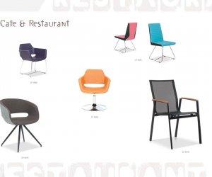Cafe  Restaurant 5